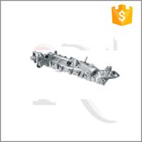4JK1aluminum truck starter oli cooler cover in truck engine for NPR truck engine parts cooling systems