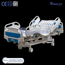 ZHF-HBM06 Best Price Advanced Electric Hospital Medical Bed