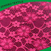 2014 hot selling swiss voile lace for women dress,red col voile lace,wedding veil lace fabric