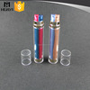 hot sale colorful dual pump airless bottle