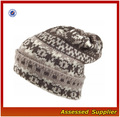 Hx176/ gorro de invierno/beanie de algodón de adultos/personalizado punto beanie sombrero