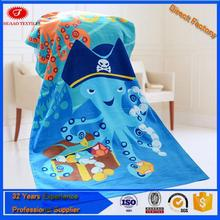 Brand new cheap advertising logo printed beach towel with great price