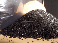 Iodine 1150 coconut shell-based granular activated carbon