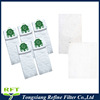 China Supplier Customized Logo Nonwoven Dust Filter Bag for Miele Type U Vacuum Cleaner Bag