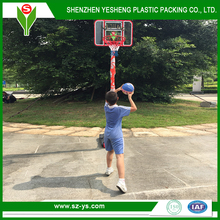hot china products wholesale mini basketball hoop set