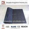 Safety Rubber Grass Mat deck mat