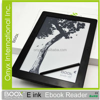 How To Publish An Ebook With 9.7 Inch E-Ink Readers For Physical Education
