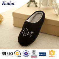 import new indian style sex men and women slipper from china
