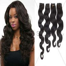 2013 Venta al por mayor caliente de la venta del grado AAAAA productos para el cabello Queen, slove sin procesar productos para