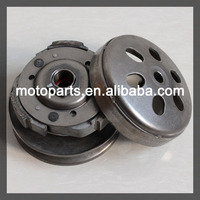 Motorcycle accessories GY6 125 Clutch