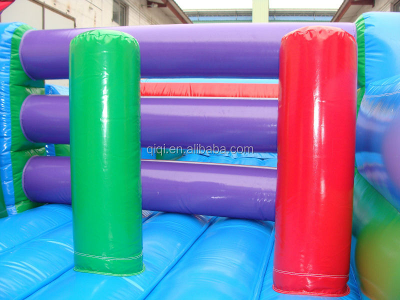 Cheap Inflatable Obstacle Course Inflatable Pool Obstacle Buy Cheap Inflatable Obstacle Course
