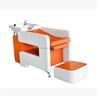 new model salon chair bowl hair salon wash basin shampoo for sale BC171