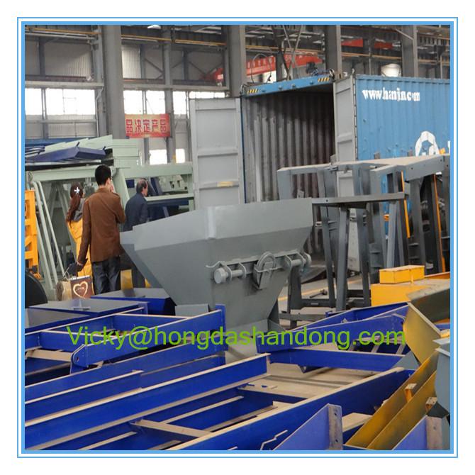 LB3000Hongda Asphalt Batching Equipment