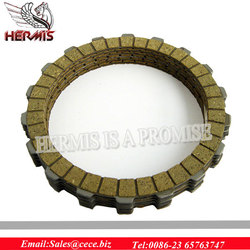 Clutch Steel Plate Motorcycle for bajaj135,two wheeler clutch plates