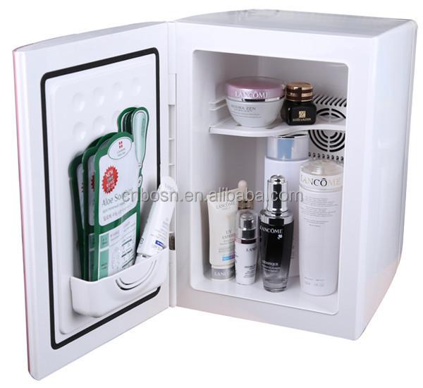 Cosmetic Mini Fridge For Hotel Home And Car Use Buy Mini