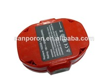 18v herramienta eléctrica de la batería para makita 4334d, 4334 dwd, 4334 dwde, 5026db, 5026 dwb