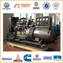 parte del generador