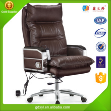 Customization Air Pump Massage Chair Office Room Sgs Granted
