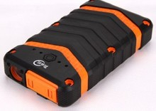 Super IP67 Waterproof Cell Phone Charger Mobile Fancy Power Bank