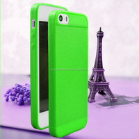 3D paper sublimation Phone cases for iPhone 6s High quality Plastic blank mobile covers for apple 3D heat press clear phone case