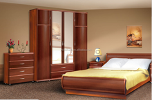Charming and Inviting High Quality Traditional Bedroom Furniture
