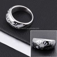 Promotional Fashion Stainless Steel New Design Finger Foot RingTR10025