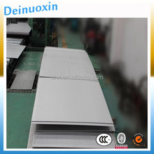 High quality 316Ti stainless steel sheet price per kg