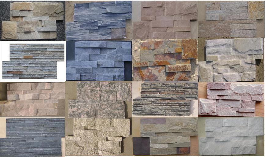 Paredes de piedra natural with paredes de piedra natural - Paredes piedra natural ...