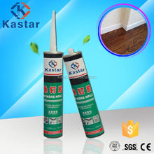 Kastar new product Wood line nail-free glue with ISO9001 approved