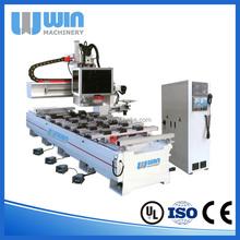 SA1230 Smart CNC Router Wood Furniture Making Machine