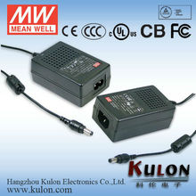 Meanwell GS18A12-P1J 12V 1.5A 13v dc power adapter