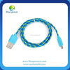 Smart Magnetic Samsung Charging Cable USB Cable Usb Data Cable For Samsung Mobile Phone