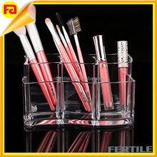 Clear Transparant Acrylic Lipstick Organizer & Beauty Care Holder & Cosmetic Organizer & Jewellery Holder