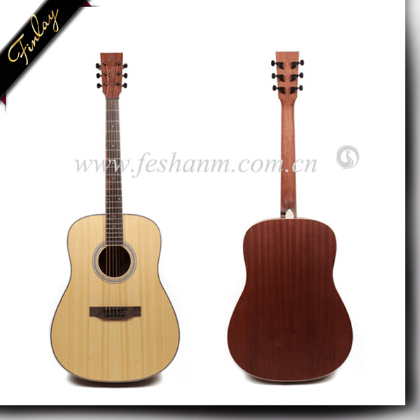 Finlay Fb-41ys 41inch Wholesale Cheap Import Guitars China ...