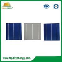 156x156 poly Solar Cells Thin Film Solar Cells