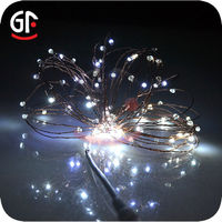 China Unique Electronics Safety Led Snowfall String Lights