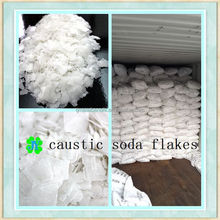 caustic soda 99% factory price