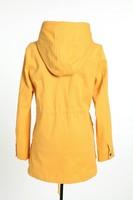 Женская куртка Yanouni Jaqueta Couro SZ6837-1m