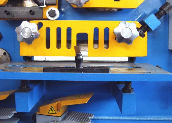Jugao Q35Y Series Q35Y-16 Hydraulic iron worker