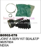 JOINT A SERV KIT SEAL&T/P