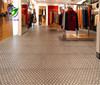 PVC commercial floor for shopping center flooring, office flooring