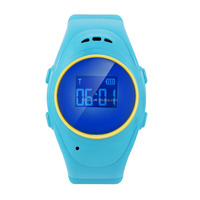 Bulk sale ODM OEM smart watch gps tracking kids gps watch, phone children anti-lost watch