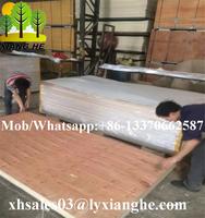 2mm White Polyester Plywood Surabaya for Furniture