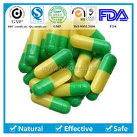 Good quality 100 natural herbal slimming capsule