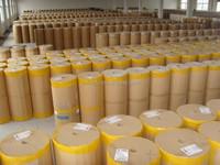 China Manufacture BOPP acrylic adhesive jumbo roll tape
