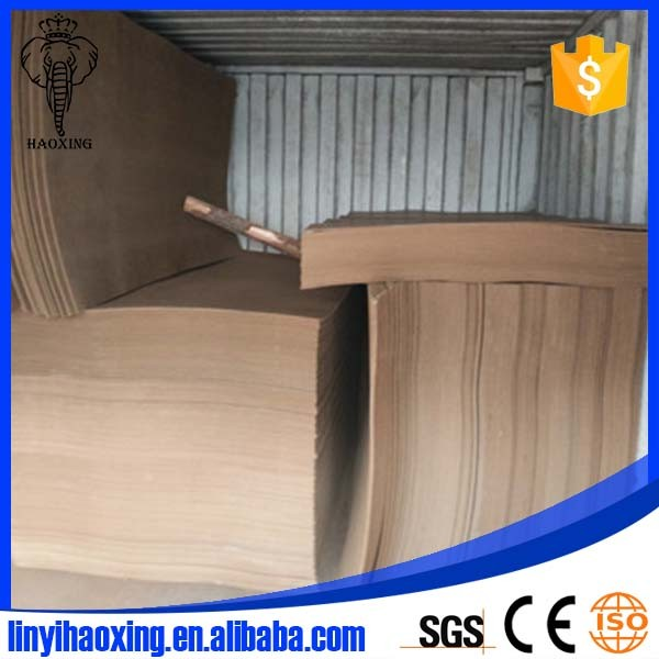 Decorative patterned hardboard with low price buy