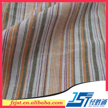 Cheap linen fabric Indian garment slub cotton linen fabric wholesale
