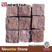 granite cheap cobblestones for sale