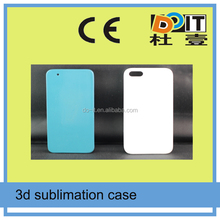 Alibaba express new products For iphone 5/5S rubber 3d sublimation phone case