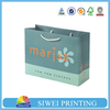 2015 Wholesales Custom Printed Handmade Luxury colourful gift package paper bags for essent